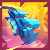 دانلود بازی مسابقات ژئومتری Geometry Race v1.9.5 اندروید