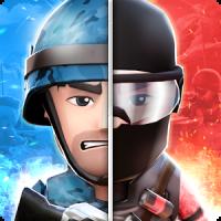 دانلود بازی WarFriends 3.0.0 تیر اندازی جنگ دوستان اندروید+دیتا