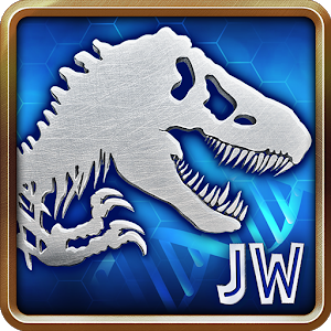 دانلود بازی جهان ژوراسیک Jurassic World™: The Game v1.18.10 اندروید