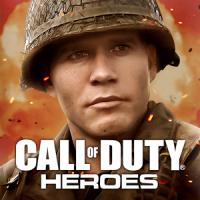 دانلود Call of Duty: Heroes 4.9.1 بازی کال اف دیوتی: قهرمانان اندروید