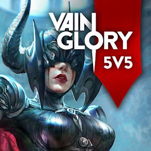 دانلود Vainglory 3.5.2 بازی اکشن خودستایی اندروید + دیتا