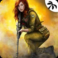 دانلود Sniper Arena 0.8.8 بازی تیراندازی در خفا اندروید + مود