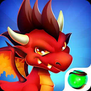 دانلود Dragon City 8.7.1 بازی شهر اژدها اندروید
