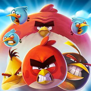 دانلود بازی پرندگان خشمگین ۲ – Angry Birds 2 v2.32.0  اندروید – همراه دیتا + مود
