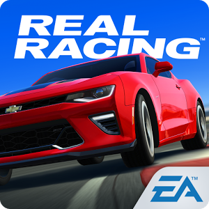 دانلود مستقیم بازی مسابقات واقعی Real Racing 3 v9.0.1 اندروید+ مود شده