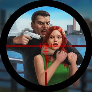 دانلود بازی عملیات ترور تیر انداز Sniper Ops:Kill Terror Shooter v6800 اندروید – همراه نسخه مود