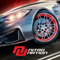 دانلود Nitro Nation Online 5.9 بازی مسابقات نیترو اندروید + دیتا + مود