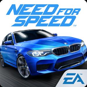 دانلود Need for Speed No Limits 2.8.5 بازی نید فور اسپید: بدون محدویت اندروید + دیتا + مود