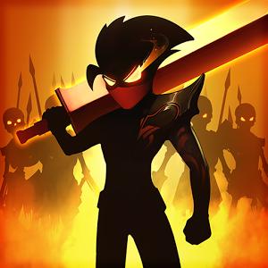 دانلود Stickman Legends 2.3.16 بازی افسانه استیکمن برای اندروید + مود