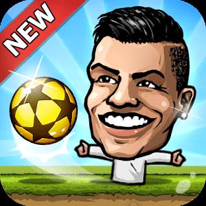 دانلود بازی فوتبال عروسکی Puppet Soccer 2014-Football v1.0.69 اندروید – همراه نسخه مود + تریلر