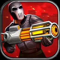 دانلود Flat Army: Sniper War 3.7.7  بازی اکشن تیر اندازی در خفا اندروید + مود