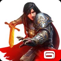 دانلود Iron Blade: Medieval RPG v1.5.2u بازی شمشیر آهنی اندروید
