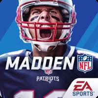 دانلود بازی راگبی Madden NFL Mobile v6.2.3 اندروید – همراه نسخه مود + تریلر