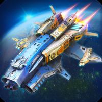 دانلود Planet Commander Online: Space ships galaxy game 1.19.203 بازی آنلاین فرمانده سیاره اندروید