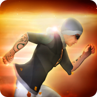 دانلود Sky Dancer v3.8.7 + Mod بازی رقصنده های آسمان  اندروید