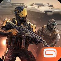 دانلود Modern Combat 5 Blackout 5.6.0g  بازی مدرن کمبت ۵ اندروید + مود
