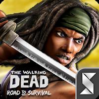 دانلود Walking Dead: Road to Survival v11.0.2.60604 بازی مرده متحرک: راهی برای نجات اندروید – همراه دیتا