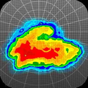 دانلود MyRadar Weather Radar Pro 6.8.7 – برنامه هواشناسی وضعیت آب و هوایی اندروید