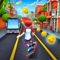 دانلود بازی ماجراجویی باس راش Bus Rush v1.13 اندروید – همراه تریلر