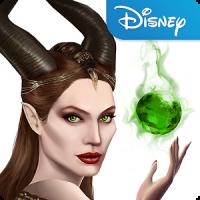 دانلود بازی سقوط شیطان Maleficent Free Fall v9.3.0 اندروید