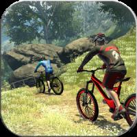 دانلود MTB DownHill: Multiplayer 1.0.24 بازی مسابقات دوچرخه سواری در کوهستان اندروید