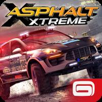 دانلود Asphalt Xtreme: Rally Racing 1.8.1d بازی آسفالت اکسترم اندروید + دیتا