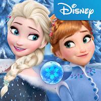 دانلود بازی یخ زده : سقوط آزاد Frozen Free Fall v7.5.0 اندروید
