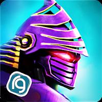 دانلود بازی مسابقه بوکس ربات ها Real Steel World Robot Boxing v51.51.122 اندروید+دیتا مود