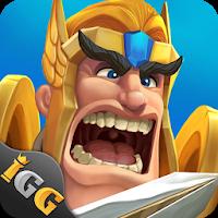 دانلود بازی پادشاهان موبایل Lords Mobile v1.87 اندروید – همراه دیتا