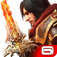 دانلود Iron Blade – Medieval Legends 1.7.1a بازی شمشیر آهنی برای اندروید + دیتا