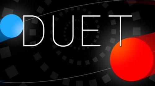 دانلود Duet 3.17 - دوئت - بازی پرطرفدار چرخش توپ اندروید
