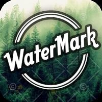 دانلود Add Watermark on Photos Pro 1.1 – افزودن واتر مارک به عکس اندروید