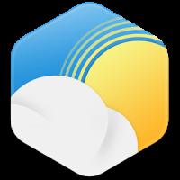 دانلود Amber Weather Premium 3.8.1 نرم افزار هواشناسی برای اندروید