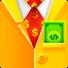 دانلود Cash, Inc. Fame & Fortune Game 2.1.1.4.0  بازی شرکت آقای پولدار اندروید + مود