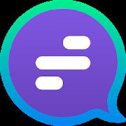 دانلود Gap Messenger 8.3.3 پیام رسان جدید گپ اندروید+نسخه ویندوز