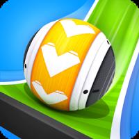 دانلود بازی کنترل توپ GyroSphere Trials v1.5.4 اندروید – همراه نسخه مود + تریلر