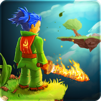 دانلود بازی اکشن و هیجان انگیز Swordigo v1.4.2