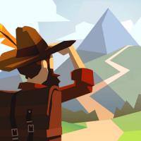 دانلود The Trail 9199 بازی ماجراجویی دنباله رو اندروید + دیتا + مود