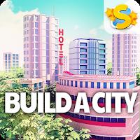 دانلود City Island 3 – Building Sim 3.2.10 بازی شهر جزیره ۳ اندروید + مود