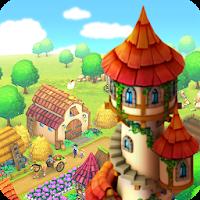دانلود Town Village 1.8.8 بازی مزرعه داری و گسترش روستا اندروید + مود