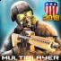 دانلود MazeMilitia: LAN Online Multiplayer Shooting Game 2.8 بازی چند نفره تیراندازی آنلاین اندروید + مود + دیتا