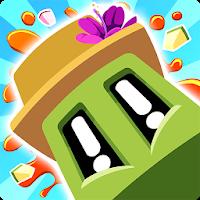 دانلود بازی مکعب های میوه ای Juice Cubes v1.80.01 اندروید – همراه نسخه مود