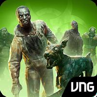دانلود DEAD WARFARE: Zombie 2.0.0.75 بازی تفنگی جنگ زامبی ها اندروید+ دیتا