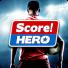 دانلود Score! Hero 2.40 بازی قهرمان فوتبال اندروید + مود