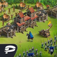 دانلود بازی استراتژیک استورم فال Stormfall: Rise of Balur v2.02.1 اندروید – همراه تریلر