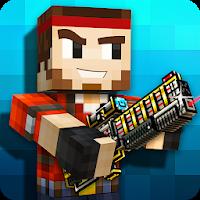 دانلود بازی Pixel Gun 3D v14.0.5 اندروید – همراه دیتا + مود + تریلر
