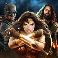 دانلود Injustice 2 2.6.1 بازی لیگ عدالت ۲ برای اندروید + دیتا + مود