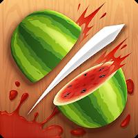 دانلود بازی پرطرفدار نینجای میوه Fruit Ninja v2.6.6.485474 اندروید – همراه دیتا + مود + تریلر
