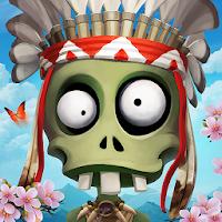 دانلود Zombie Castaways 2.31 بازی زامبی عاشق اندروید + مود