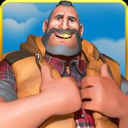 دانلود Planet Gold Rush 1.9.76 – بازی نقش آفرینی جستجوگران طلا اندروید